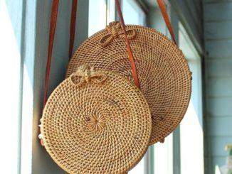 Najmodniejsze torebki na lato