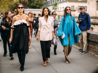 Najgorętsze trendy z Milan Fashion Week 2019