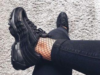 Must have: najmodniejsze sneakersy na jesień/ zima