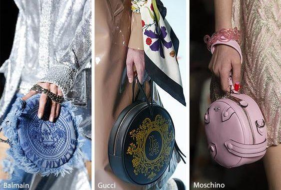 4d5d52bff0792 Moje inspiracje  okrągłe torebki – Swiat Kobiet – kobiecy portal ...