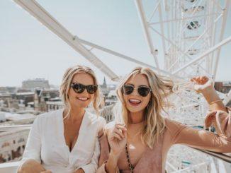 Okulary przeciwsłoneczne: najmodniejsze modele 2018/2019