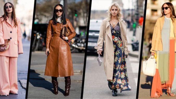 f780b445ad Najlepsze stylizacje z Paris Fashion Week – Swiat Kobiet – kobiecy ...