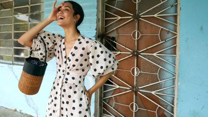 78048de4e5 Letnie sukienki  najpiękniejsze modele – Swiat Kobiet – kobiecy ...