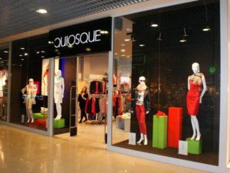 Quiosque – sklep z elegancką odzieżą dla kobiet