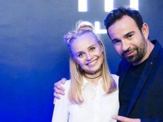 Sylwia Gaczorek w rankingu Elle na najlepszego fryzjera w Polsce!