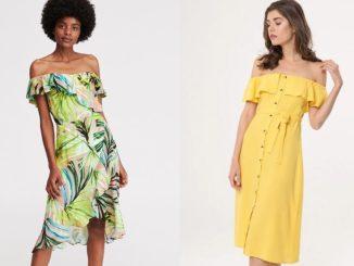 Sukienki na specjalne okazje od Asos