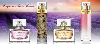 Perfumy Loupre