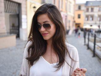 Fashionelka zakłada swój kanał na Youtubie
