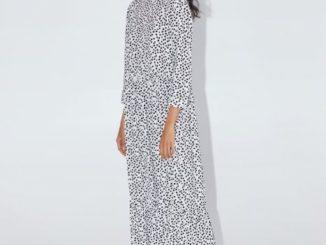 Najpopularniejsze sukienki ZARA