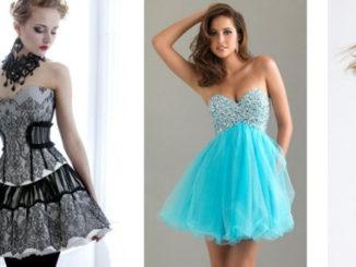 Dla kogo sukienki gorsetowe?