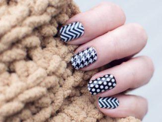 Fajne wzorki na paznokcie – jak zrobić samemu