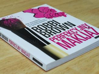 """Książka Bobbi Brown – """"Perfekcyjny makijaż"""""""