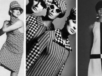 Moda lata 60. Co przetrwało do dziś?
