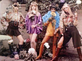 Moda lata 70. Największe trendy