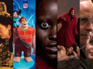 Najlepsze filmy roku 2019