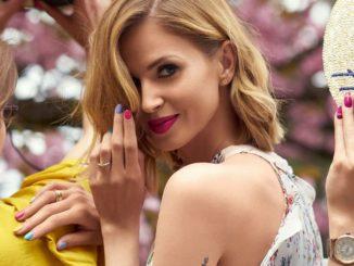 Paulina Jagodzińska – Beauty Fashion Shopping stworzyła kolekcję lakierów do paznokci!
