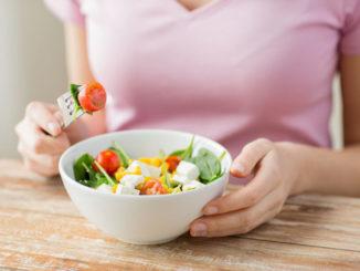 Dieta po wycięciu woreczka żółciowego