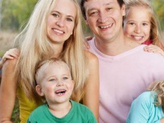 Rodzina zastępcza niezawodowa – jak nią zostać?