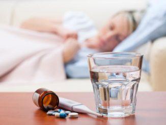 Grypa żołądkowa (grypa jelitowa) – zarażanie i leczenie