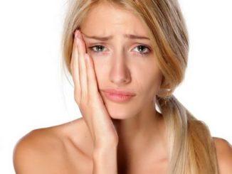 Zapalenie okostnej zęba – leczenie domowe