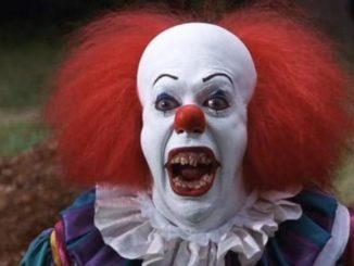 Koulrofobia – lęk przed klaunami. Skąd się bierze?