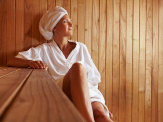 Sauna na przeziebienie