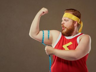 Kim jest jest endomorfik? Dieta oraz trening dla endomorfika