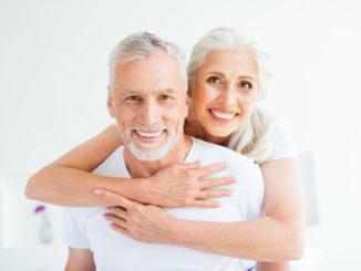 Portal randkowy dla seniorów