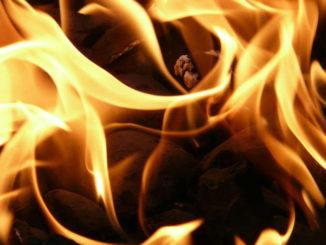 Pożar – sennik. Znaczenie snu o pożarze