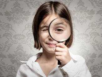 Podkrążone oczy u dzieci – przyczyny