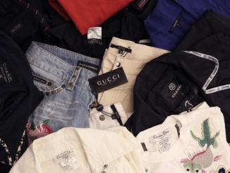 Pyskaty Zamsz – tu kupisz i sprzedasz ubrania luksusowych marek