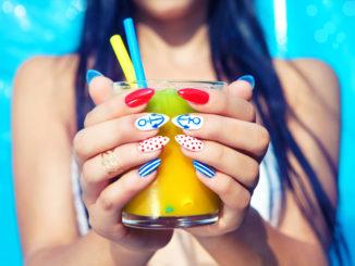 Jak szybko zapuścić paznokcie – domowe sposoby
