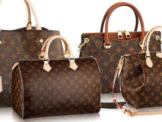 Torebki Louis Vuitton – jak rozpoznać podróbkę?