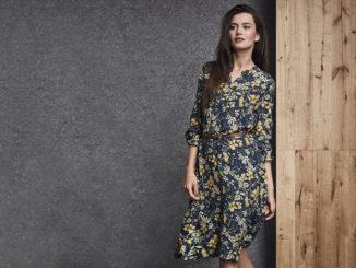 Szmizjerka – koszulowa sukienka, która pasuje każdej kobiecie