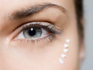 Kremy na hemoroidy nakładane pod oczy są niebezpieczne!