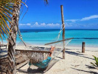Zanzibar z biurem podróży Itaka