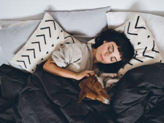 Sennik egipski – znaczenie snów