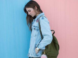 Wiosenne kurtki damskie – najmodniejsze wzory 2020