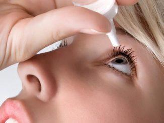 Pęknięte naczynko w oku. Co stosować na wylew podspojówkowy?