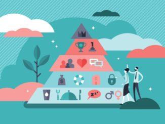 Piramida Maslowa – jak wygląda hierarchia potrzeb człowieka?