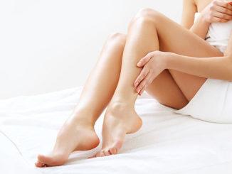 Pękające naczynka na nogach – domowe sposoby