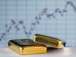 Ceny złota w 2020 – jak się zmieniały