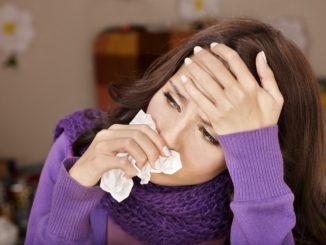 Jak odetkać nos? Poznaj sprawdzone sposoby