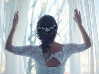 Jakie powinny być suknie ślubne na ślub cywilny?