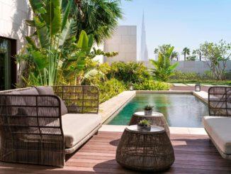 Najlepsze luksusowe hotele w Dubaju – wycieczki do Emiratów z CARTER