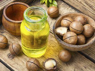 Olejek makadamia – właściwości i zastosowanie