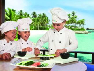 Ekskluzywne wycieczki z CARTER® – wakacje na Malediwach z dziećmi