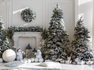Świąteczne dekoracje – gdzie szukać inspiracji?