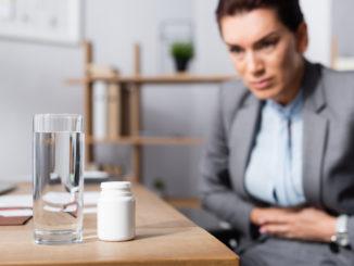 Stres a Twój układ pokarmowy
