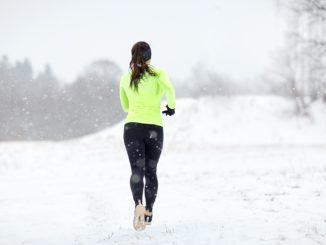 Jak trenować w zimie- praktyczny poradnik